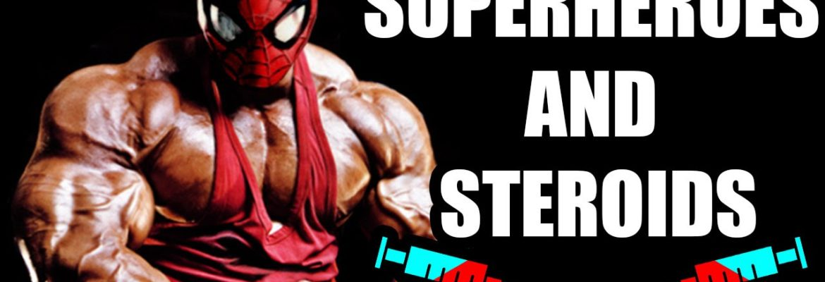 steroid documentary bbc